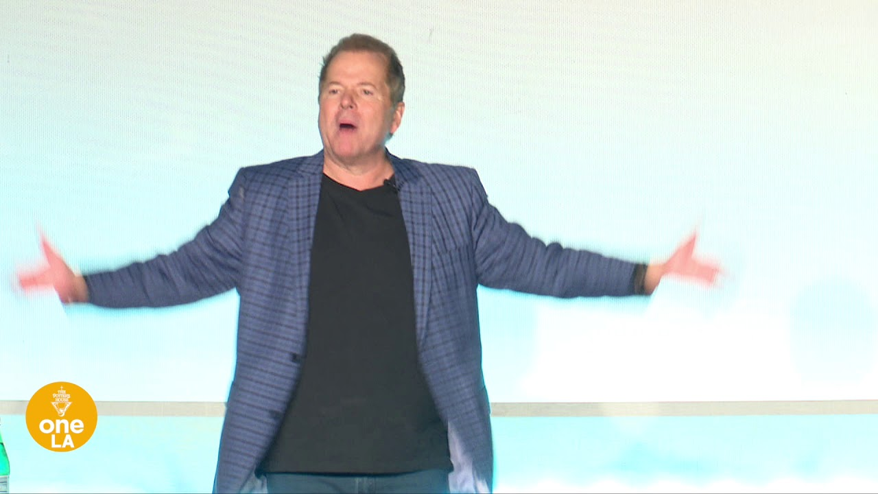"""Living with Dignity"" – Phil Munsey"